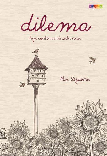 Giveaway novel Dilema by Alvi Syahrin